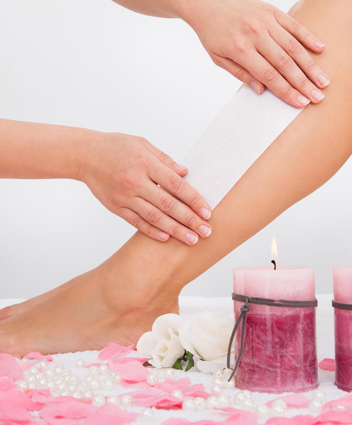 Manicures, Pedicures e Depilazione Laser